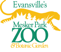 Mesker Park Zoo and Botanical Gardens