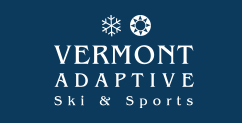 Vermont Adaptive Ski and Sports Logo